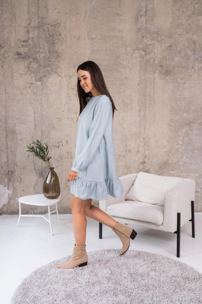 Платье Amore, мятный